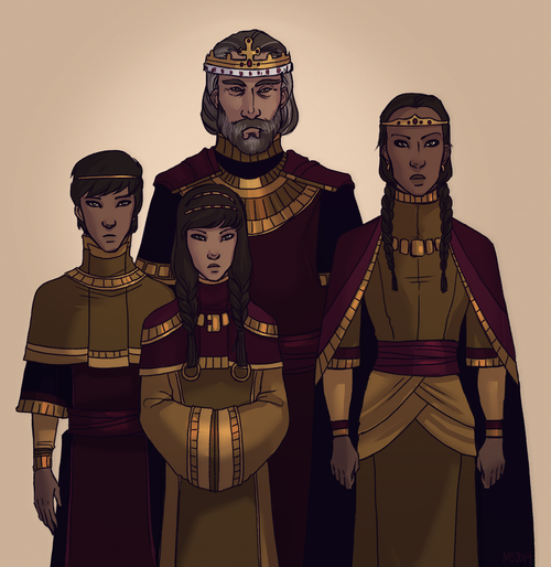 imperial-family